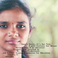 """""""Suma's Story"""" to be Shown at DC SAFF"""