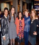 Leaders Light the Way honors International Women's Day